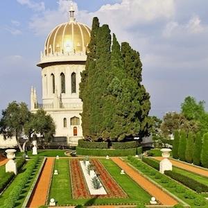 Il Mausoleo del Báb