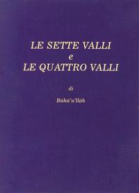 Le sette valli e le quattro valli