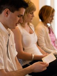 Preghiera e vita devozionale